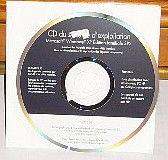 cd du systeme d'exploitation windows xp sp2 9 Versailles (78)
