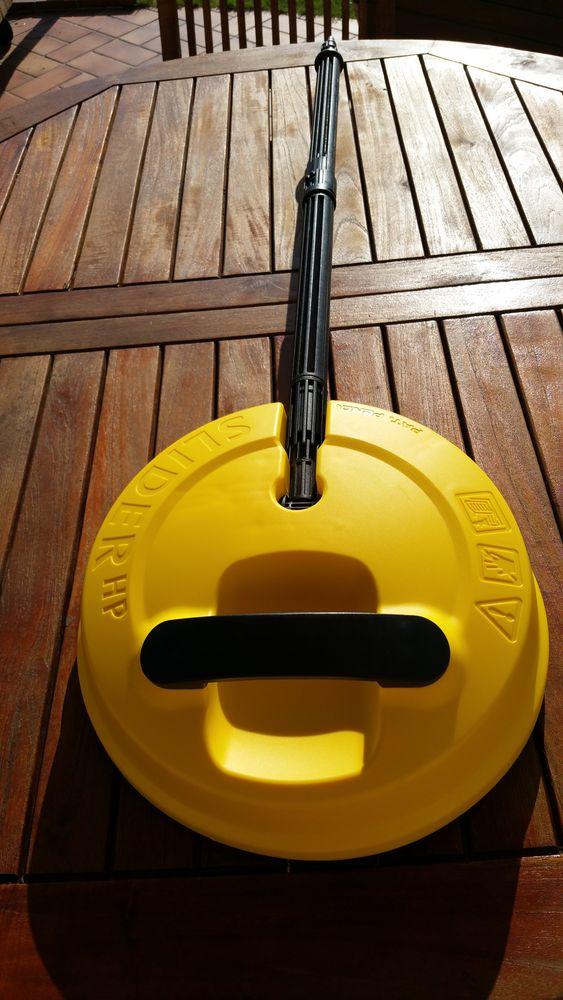 système de lavage terrasse  30 Tingry (62)