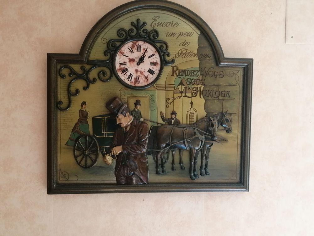 TABEAU / CASRE HORLOGE  COUNTRY CRORNER 115 Le Lion-d'Angers (49)