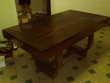 table 150x90 Meubles