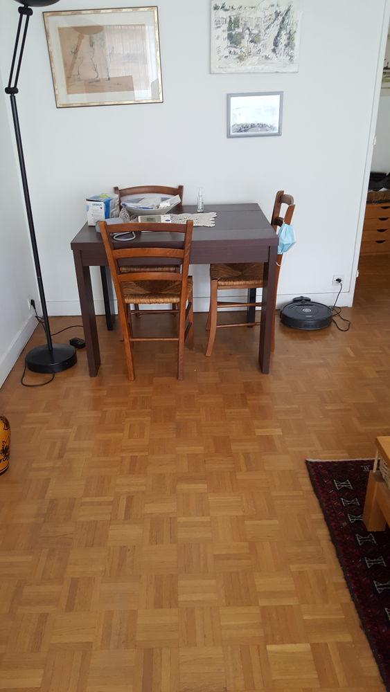 table accordéon 250 Courbevoie (92)