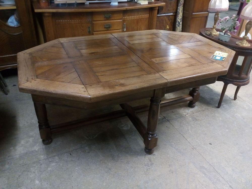 Table ancienne + 2 allonges 350 Toulouse (31)