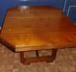 Table ancienne en bois Gentilly (94)