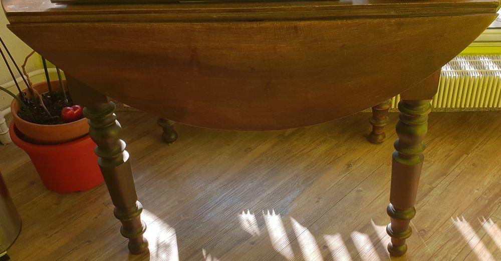 table ancienne bois massif  250 Chamalières (63)