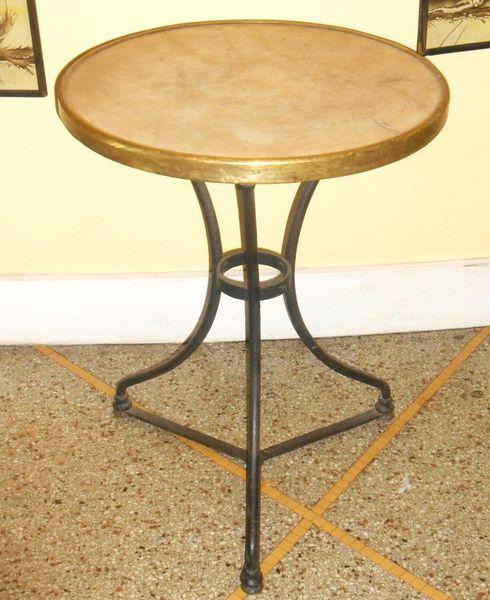 table de bar ancienne date de 1920 390 Monflanquin (47)