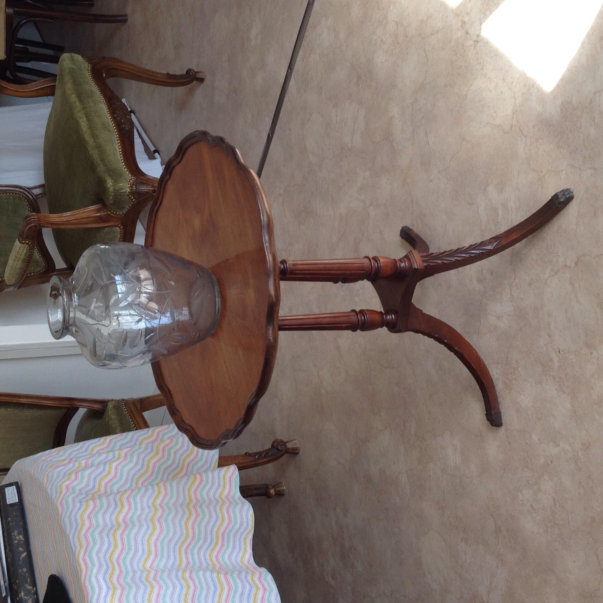 table ancienne 115 Paris 17 (75)