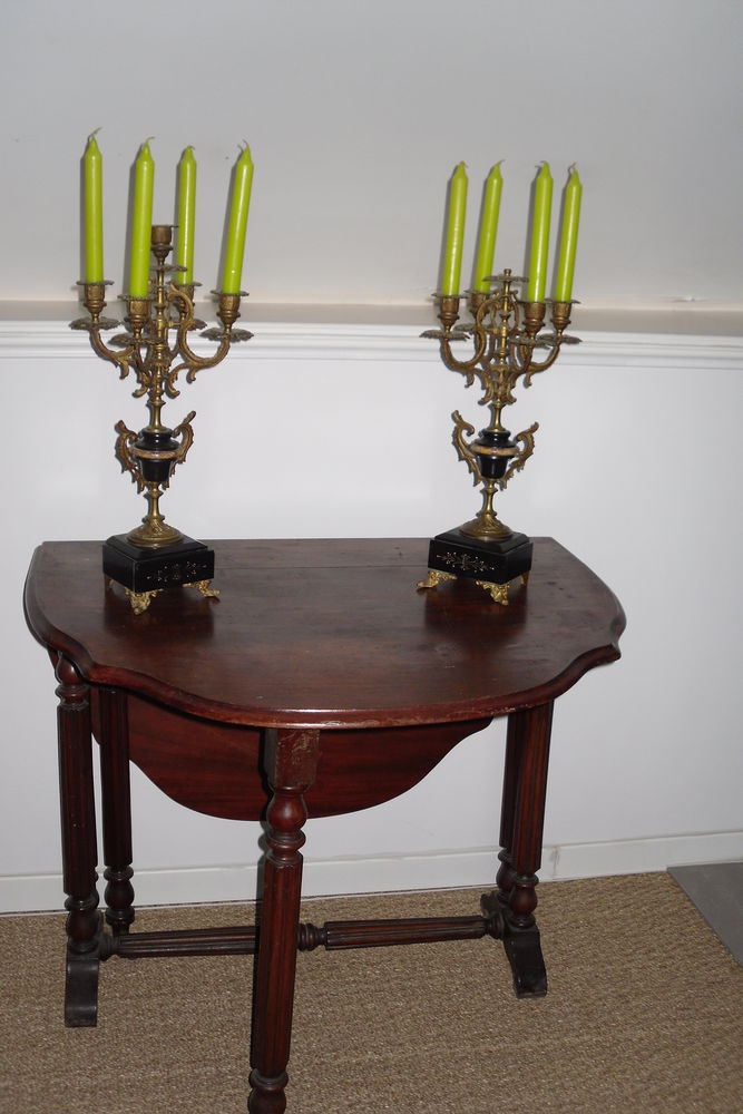 TABLE ANCIENNE 90 Gisors (27)