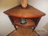table d'angle 40 Carpentras (84)
