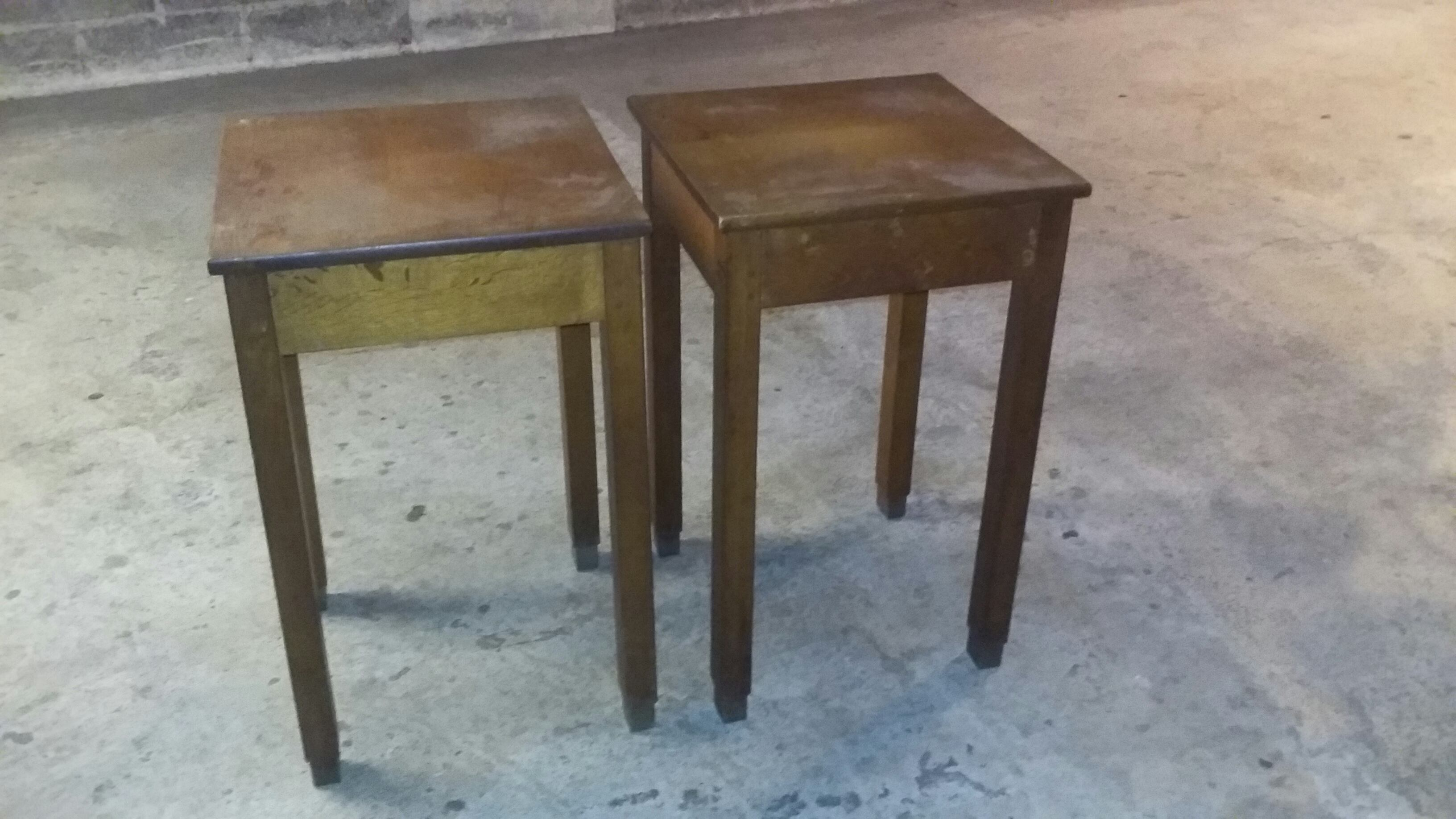 table d appoint 50 Les Lilas (93)