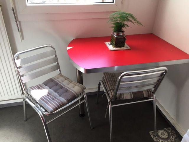 Table avec 2 chaises 50 Montpellier (34)