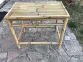 table en bambous 45 Romorantin-Lanthenay (41)