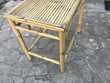 table en bambous Meubles