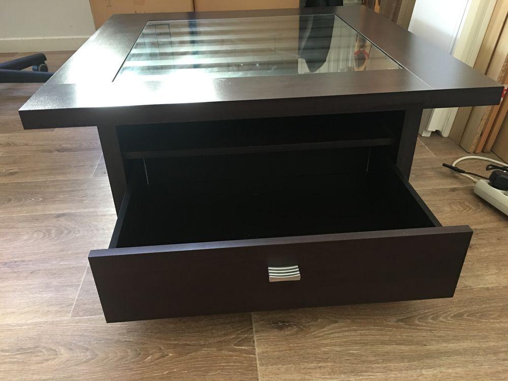 Table base de salon 60 Éragny (95)
