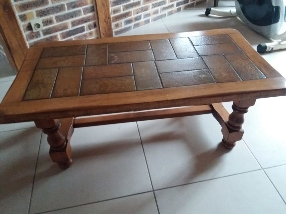 Table base 30 Claye-Souilly (77)