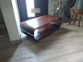 Table basse années 70 120 Wailly-Beaucamp (62)