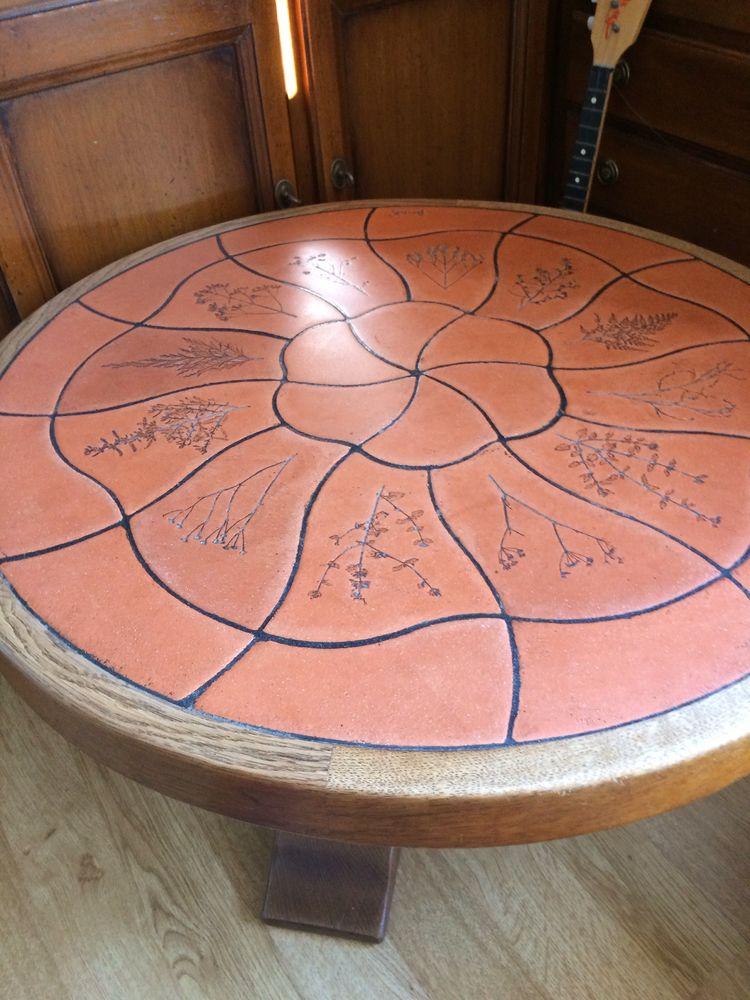 Table Basse Artisanale 220 Montgeron (91)
