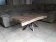 Table basse artisanale Meubles
