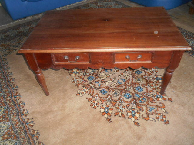 table basse avec 2 tiroirs 60 Saint-Saturnin-du-Bois (17)