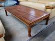 Table basse en bois exotique et bambou Toulouse (31)