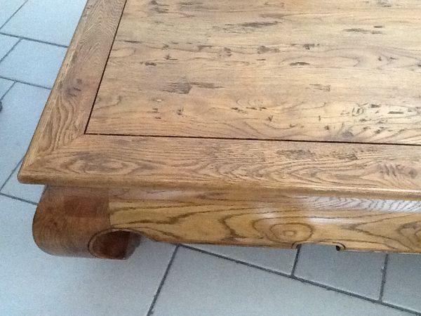 Table basse en bois  500 Sartrouville (78)