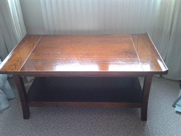 table basse bois 50 Lyon 6 (69)