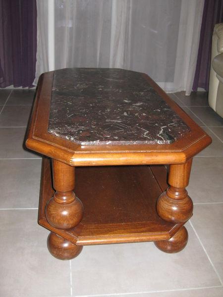 tables basses marbre occasion en haute garonne 31 annonces achat et vente de tables basses. Black Bedroom Furniture Sets. Home Design Ideas