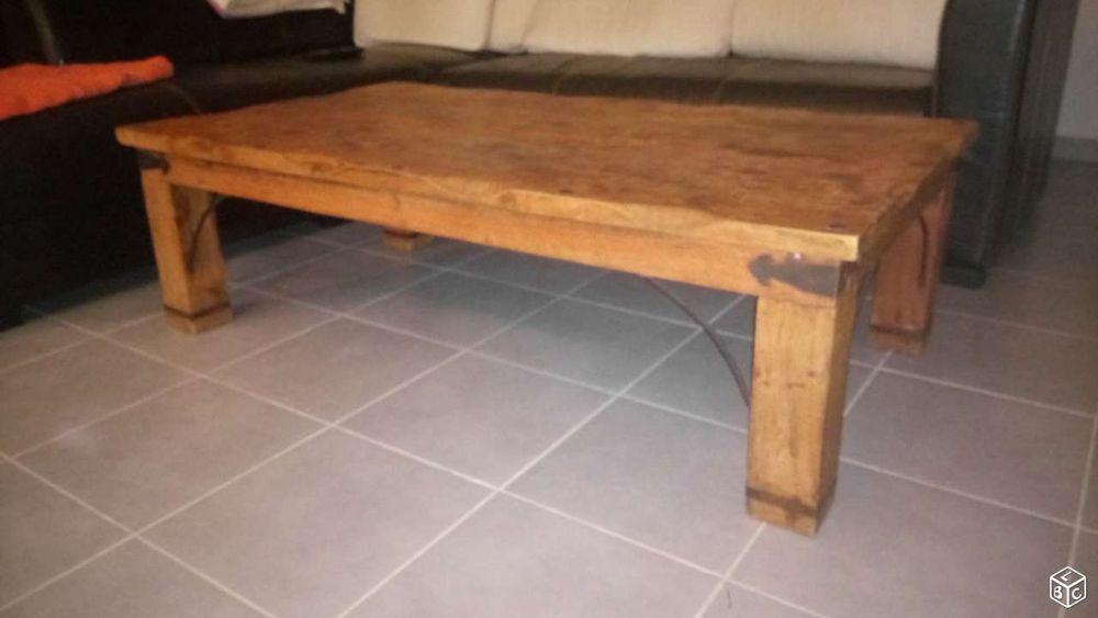 tables basse bois occasion en haute garonne 31 annonces achat et vente de tables basse bois. Black Bedroom Furniture Sets. Home Design Ideas