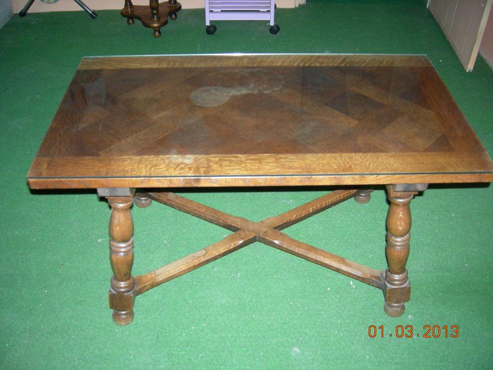 TABLE BASSE EN BOIS 20 Bagnolet (93)