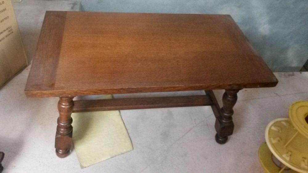 table basse bois massif 29 Martignas-sur-Jalle (33)