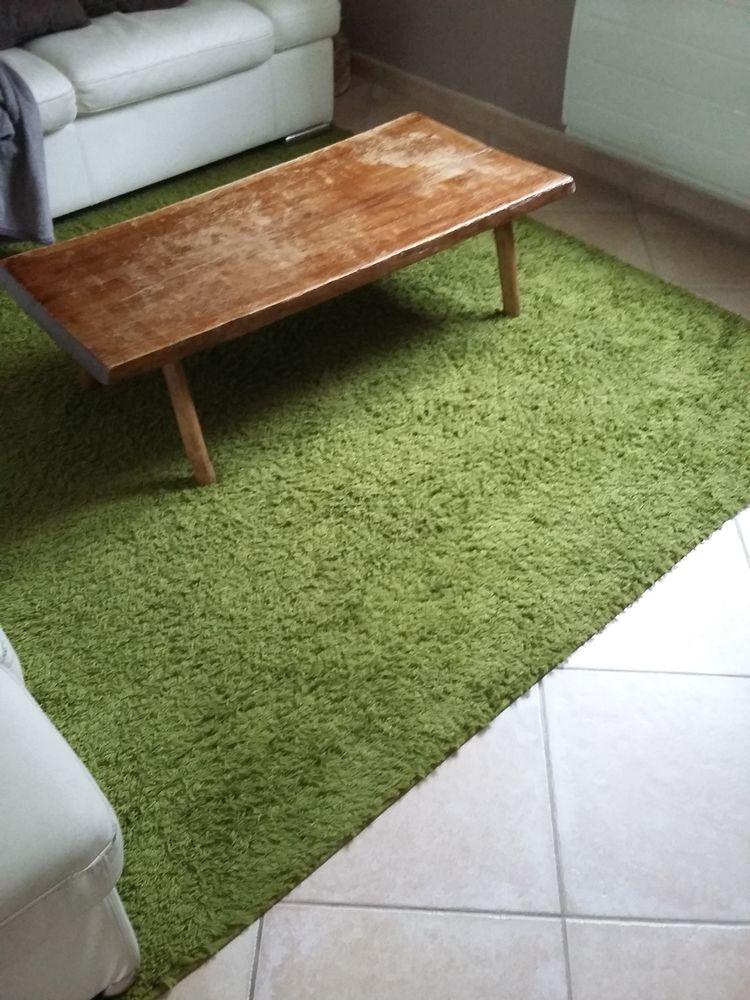 Table basse en bois 2 Vouzon (41)