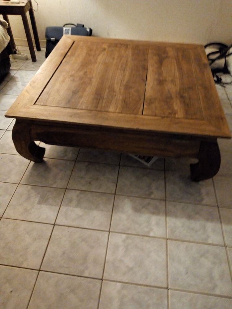 Table basse  en bois 100 Gradignan (33)