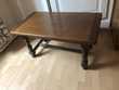 Table basse en bois massif Besançon (25)