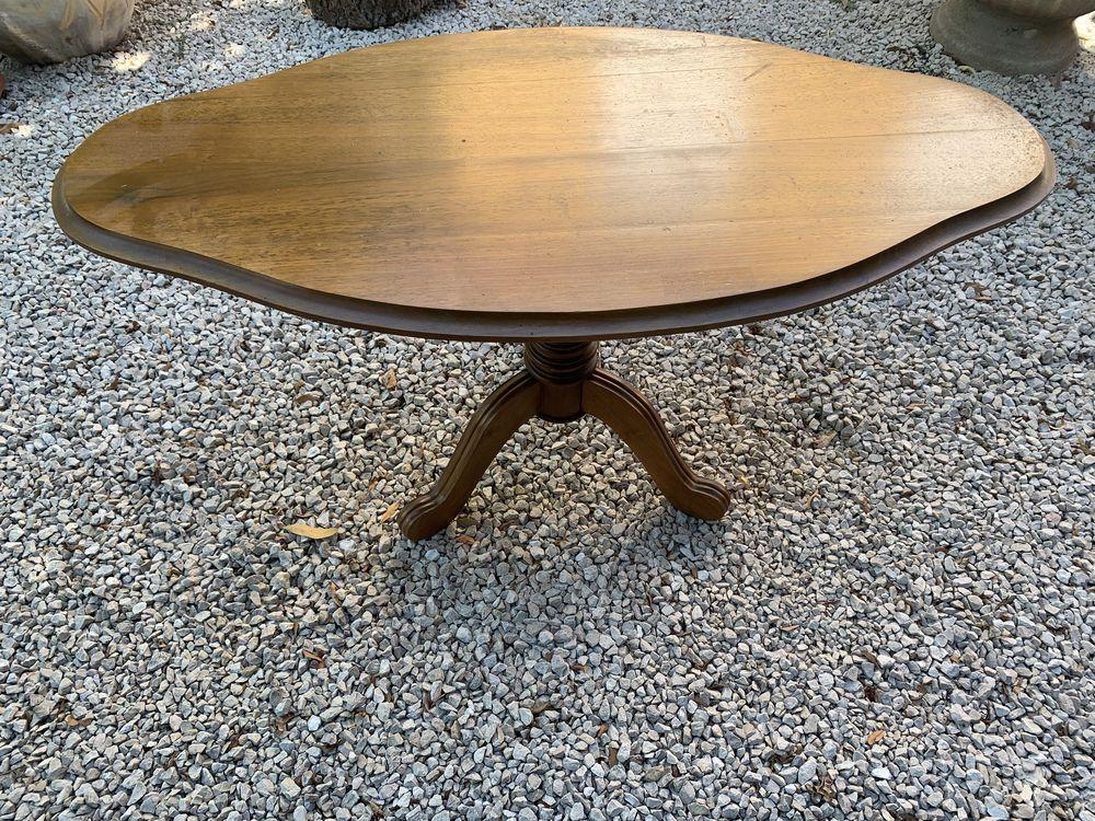 table basse bois massif 110 Avignon (84)
