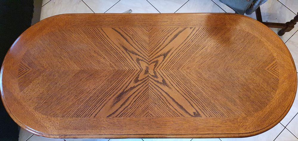 Table basse bois massif 60 Morsang-sur-Orge (91)