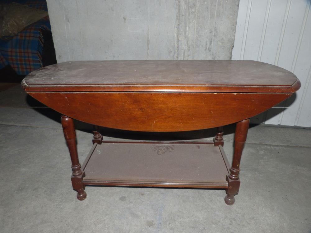 Table Basse en bois pliable  50 St Marc Sur Mer (44)