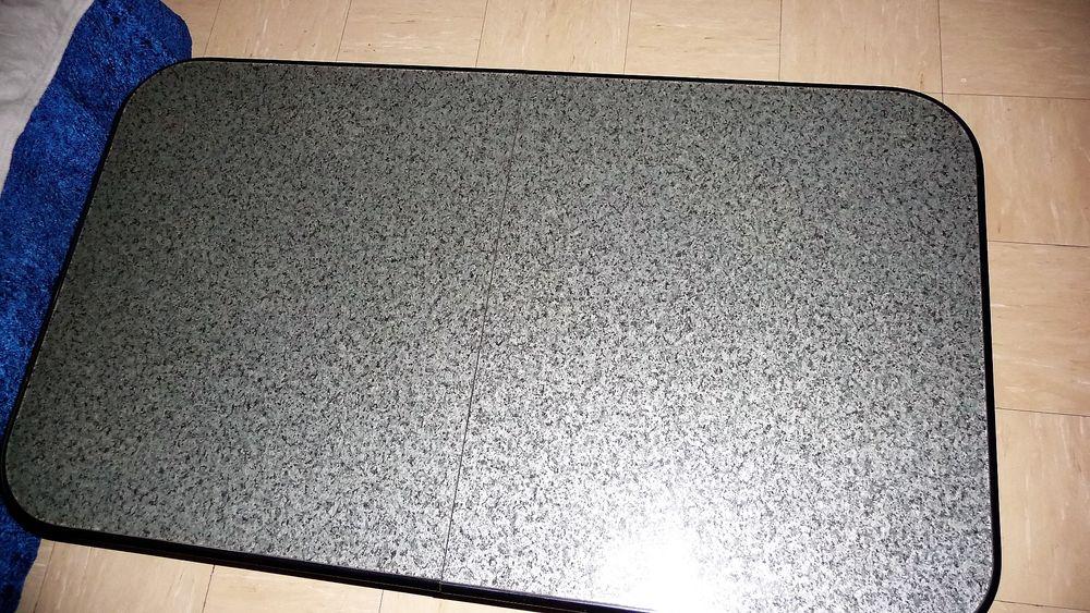 Table basse bois stratifié moiré 45 Nice (06)