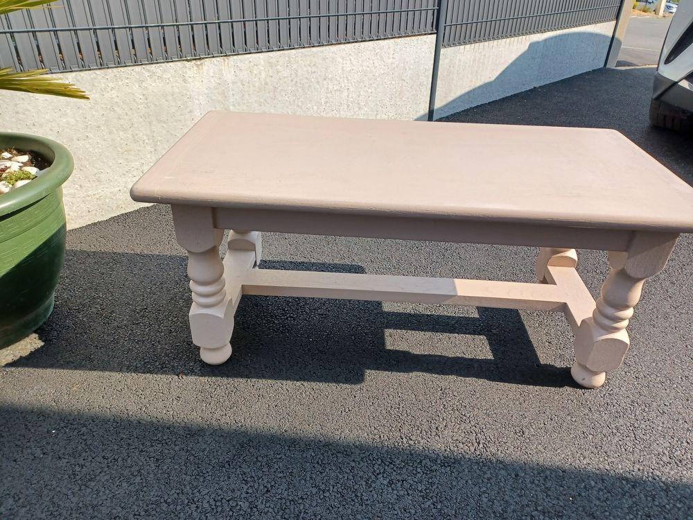 TABLE BASSE BOIS 20 Dinan (22)