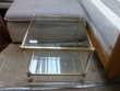 Table basse carrée verre Toulouse (31)