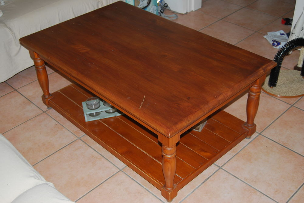 TABLE BASSE CHENE 50 Le Muy (83)