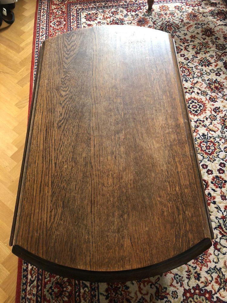Table basse en chêne 50 Suresnes (92)