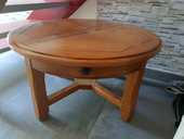 table basse circulaire 100 Saint-Pierre-de-Chandieu (69)