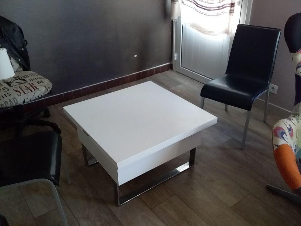 Achetez Table Basse Quasi Neuf Annonce Vente A Dax 40 Wb161139043