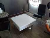 Table basse convertible très haut de gamme  0 Dax (40)