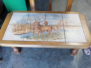 Table basse déco Cerf 30 Toulouse (31)