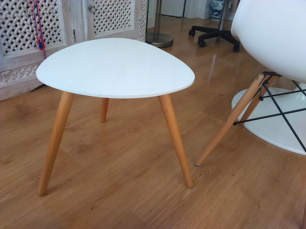 Table basse design 40 Paris 14 (75)