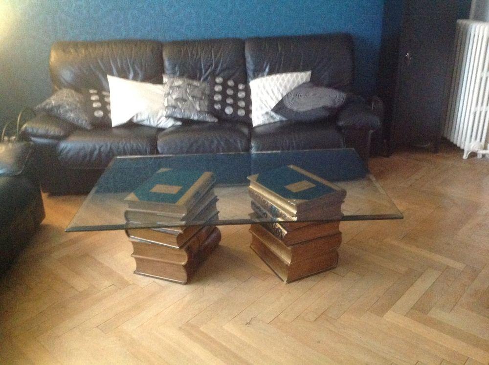 Table basse Fournier Décoration Paris 100 Athis-Mons (91)