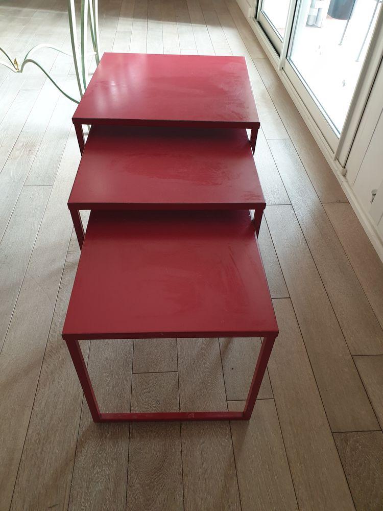 Table Basse gigogne Meubles