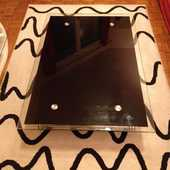 Table Basse ou Haute Verre Trempe 150 Nantes (44)