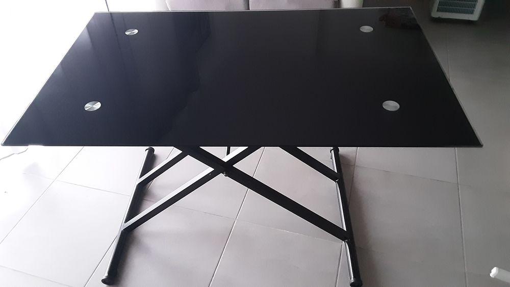 table basse hauteur ajustable  90 Saint-Aunès (34)
