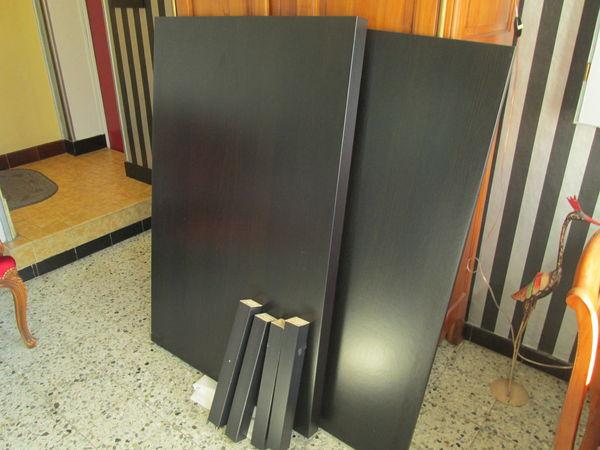 tables occasion sucy en brie 94 annonces achat et vente de tables paruvendu mondebarras. Black Bedroom Furniture Sets. Home Design Ideas